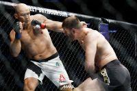 UFC 211: будущее аутсайдеров турнира