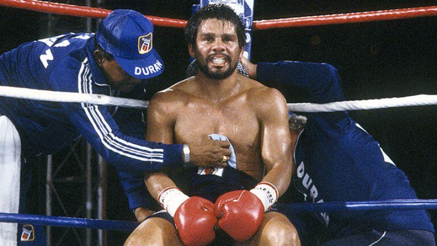 Роберто Дюран составил рейтинг топ-10 лучших боксеров в истории