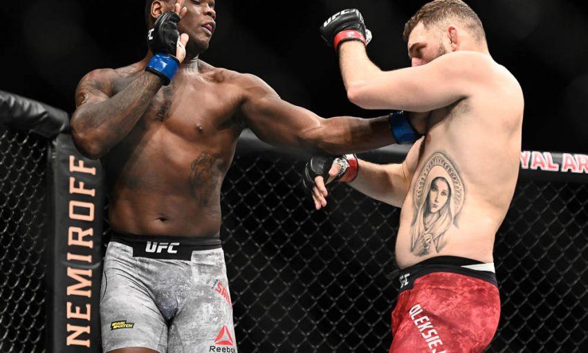 Бонусы турнира UFC Fight Night 160: Джек Херманссон - Джаред Каннонье