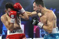 Фредди Роуч похвалил Виктора Постола за бой с Хосе Рамиресом
