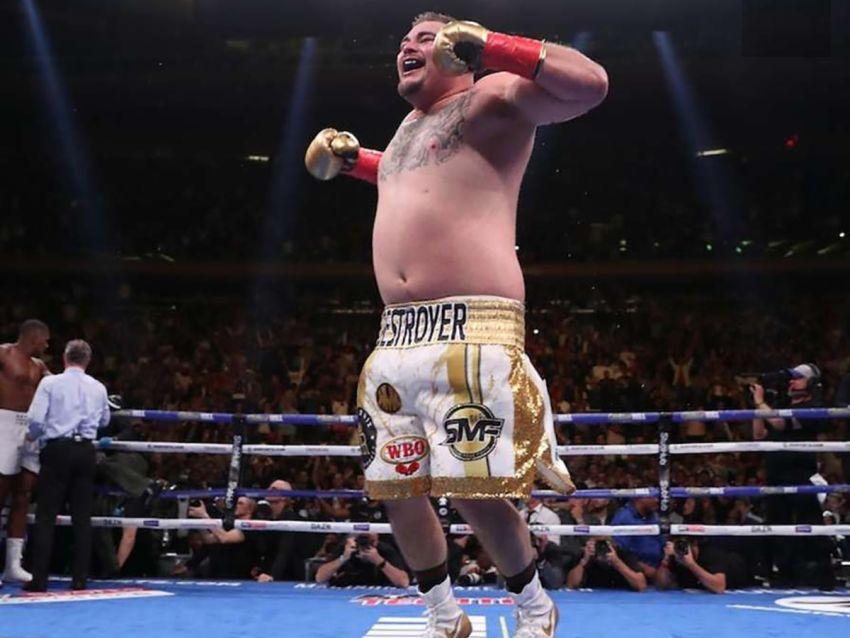 Тимоти Брэдли беспокоится из-за желания Руиса сбросить вес перед реваншем с Джошуа
