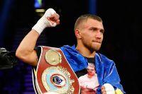 Ломаченко жестко прошёлся по другим чемпионам в своём весе