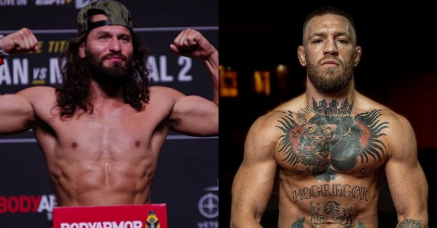 UFC news: Jorge Masvidal is sure that Conor McGregor will never agree to fight with him