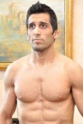 Амер Хуссейн