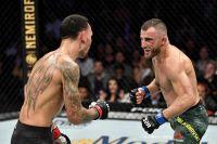 Александр Волкановски сомневается, что проведет реванш с Холлоуэем на UFC 251