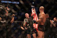 Фото турнира UFC on ESPN 5: Колби Ковингтон - Робби Лоулер