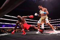 Комиссия отказалась признавать официальными бои вечера бокса Холифилд - Белфорт