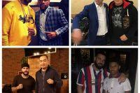 InstaBoxing: Боксеры и музыканты #4