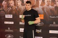 """Алексей Папин: """"Я хочу стать абсолютным чемпионом"""""""