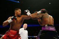 Энтони Джошуа: Я затащу Мартина туда, где он еще не был - в агрессивный и силовой бокс
