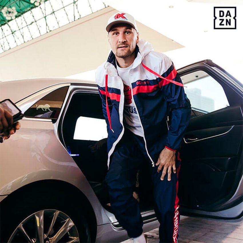 """Сергей Ковалев: """"Я трачу много времени на автомобили, но сейчас понимаю, что это отвлекает меня от семьи"""""""