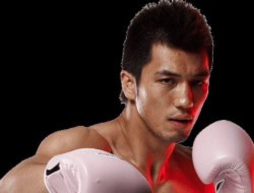 Японский панчер Рёта Мурата в следующем бою хочет выйти против Сондерса
