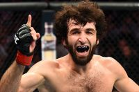 Забит Магомедшарипов не будет драться на турнире UFC в Бостоне