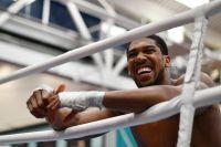 WBA ведет переговоры с IBF о ситуации с Энтони Джошуа