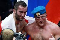 Денис Лебедев оценил шансы Мурата Гассиева в бою с Кевином Джонсоном