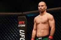 Артем Лобов рассказал ради чего он готов вернуться в UFC