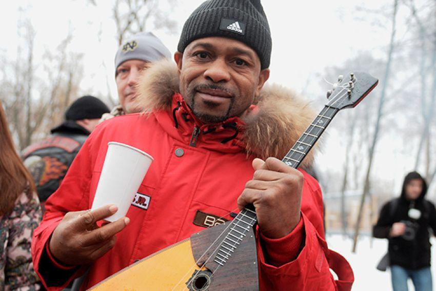 """Рой Джонс: """"В России я как Майкл Джексон или Майкл Джордан"""""""