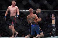 Слова Джастина Гэтжи после яркой победы над Дональдом Серроне на UFC Fight Night 158