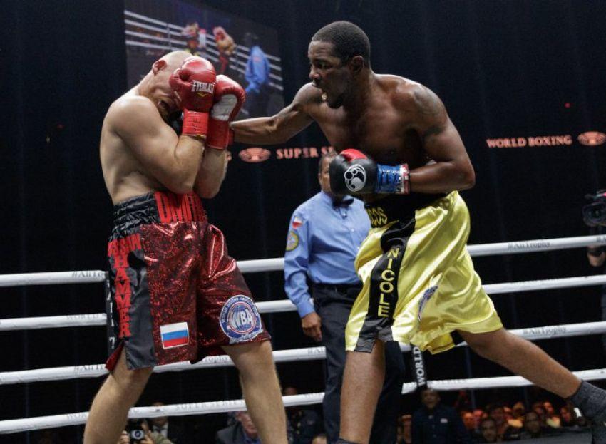 Юниер Дортикос: я нокаутирую Мурата Гассиева до пятого раунда!