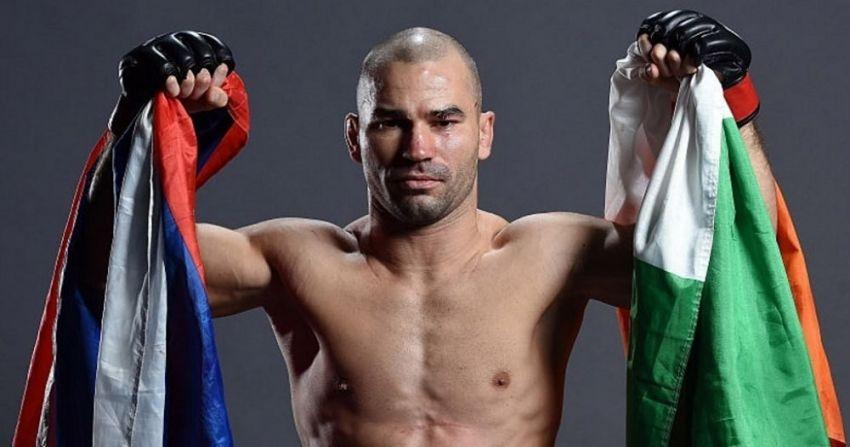 Артем Лобов призывает UFC не увольнять Зубайру Тухугова