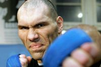 Николай Валуев рассказал, из-за чего он перестал общаться с Виталием Кличко