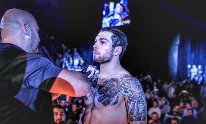 """Эдуард Вартанян: """"Бойцы АСВ победят всех из UFC"""""""