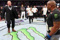 Люк Рокхолд расстроен возвращением Брока Леснара в UFC