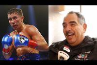 Геннадий Головкин против легенд бокса: Абель Санчес выбрал победителей