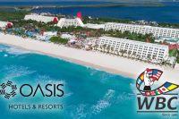 WBC совместно с сетью отелей организовал специальный отдых для чемпионов организации