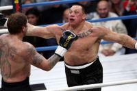 Кокляев скрыл старую травму перед поединком против Емельяненко