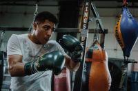Джесси Варгас провел открытую тренировку перед боем с Майки Гарсией