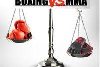 Бокс теряет свои позиции перед ММА