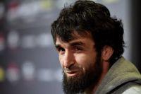 """Забит Магомедшарипов поборолся с братом Хасаном: """"А не рано ли тебе в Bellator?"""""""