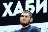Стал известен гонорар Хабиба Нурмагомедова за бой с Порье на UFC 242
