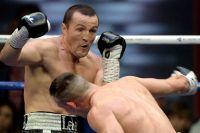 Денис Лебедев может провести прощальный бой против Бейбута Шуменова