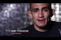 UFC FN Mexico Путь Тони Фергюсона