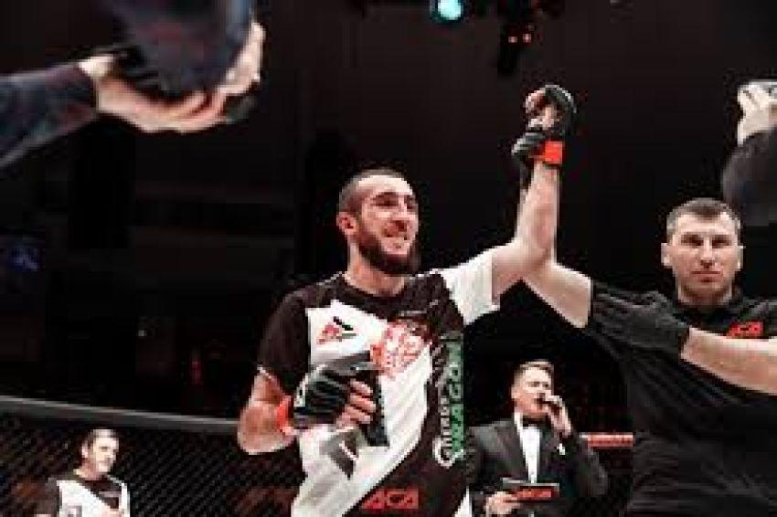 Шамиль Шахбулатов брутально нокаутировал Расула Мирзаева уже в первом раунде на АСА 99