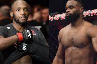 Леон Эдвардс хочет драться с Тайроном Вудли на турнире UFC в Лондоне