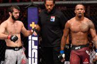 Хавьер Мендес назвал причину неудачного выступления Зубайры Тухугова на UFC 242