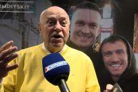 Завьялов: «Говорю Кличко: «Тебе нужно победить Джошуа или умереть»