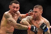 Лучшие моменты UFC 236 в замедленной съемке