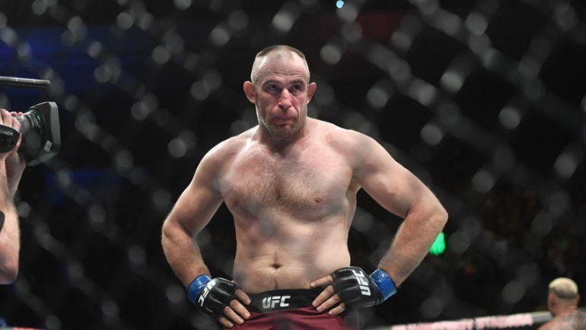 Алексей Олейник проведет свой следующий бой на одном турнире UFC с Конором МакГрегором