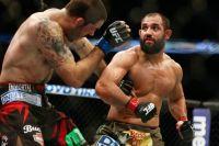 Видео боя Джони Хендрикс - Паоло Коста UFC 217