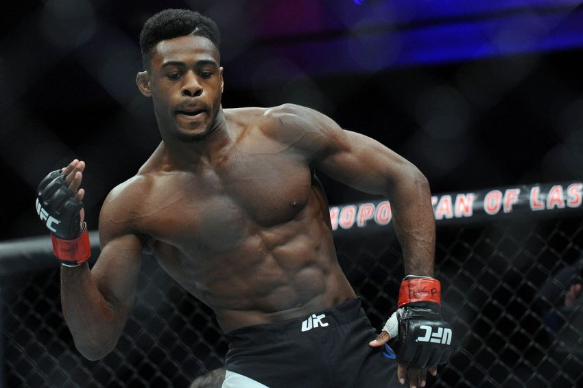 Aljamain Sterling continues to ignore rematch with Russian Petr Yan