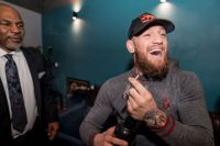 Майк Тайсон считает, что МакГрегору не нужно думать об акциях UFC