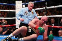 Тони Беллью объяснил, почему Уайлдер не смог нокаутировать Фьюри после тяжелого нокдауна в первом бою