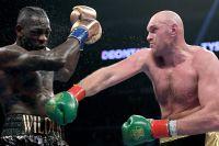 На кону реванша Деонтея Уайлдера и Тайсона Фьюри будет стоять титул The Ring