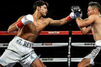 Райан Гарсия хочет драться с Мэнни Пакьяо