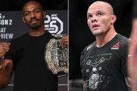 Ставки UFC: Джон Джонс является огромным фаворитом в бою с Энтони Смитом