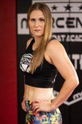 Kelly Clayton